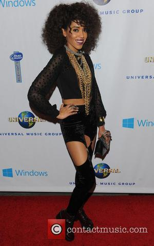 Jetts - Universal Music Groups 2014 Post Grammy Party - Los Angeles, California, United States - Sunday 26th January 2014
