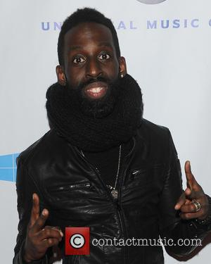 Tye Tribbett - Universal Music Groups 2014 Post Grammy Party - Los Angeles, California, United States - Sunday 26th January...