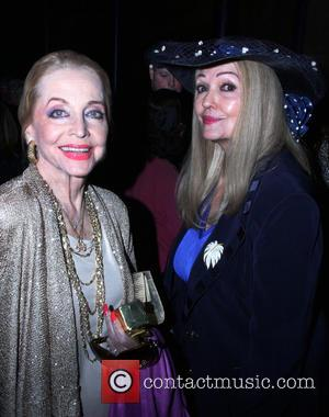 Anne Jeffreys - Marvin Paige Memorial held at the Egyptian Theatre - Hollywood, California, United States - Sunday 26th January...