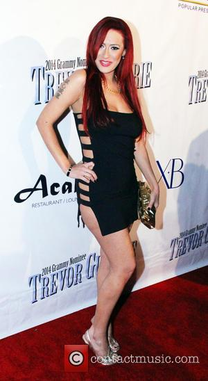 Kaya Jones - Pre-Grammy celebration party for Trevor Guthrie held at Acabar - Los Angeles, California, United States - Sunday...