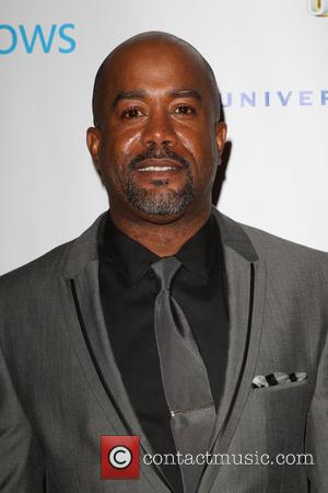 Darius Rucker - Universal Music Group 2014 Post-Grammy Party At The Ace Hotel Theater - Los Angeles, California, United States...