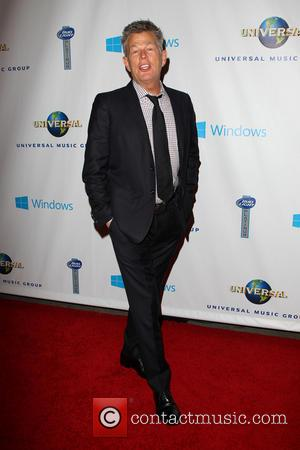 David Foster - Universal Music Group 2014 Post-Grammy Party At The Ace Hotel Theater - Los Angeles, California, United States...