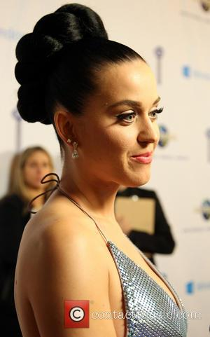 Stripper Fired Over Katy Perry Pictures - Report