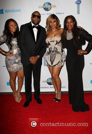 Kenashia, Slow, Ashanti Douglas and Tina Douglas