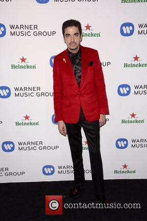 DJ Cassidy - Celebrities attend Warner Music Group Annual Grammy Celebration at Sunset Tower Hotel. - Los Angeles, California, United...
