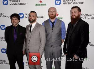 Grammy Awards, Mike D, Killswitch Engage, Celebration