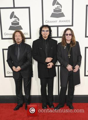 Ozzy Osbourne: 'I Will Probably Cry At Black Sabbath's Final Show'