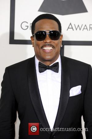 Charlie Wilson - 56th GRAMMY Awards - Arrivals - Los Angeles, California, United States - Sunday 26th January 2014