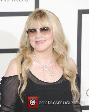 Stevie Nicks Still Looking For Love