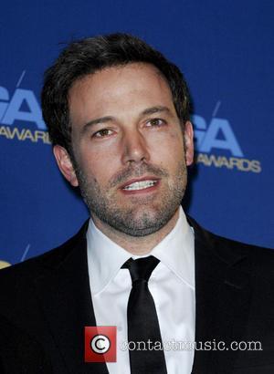 Directors Guild Of America, Ben Affleck