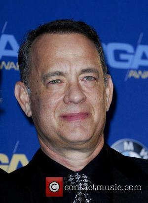 Tom Hanks - The 66th Annual DGA Awards 2014 - Pressroom - Los Angeles, California, United States - Sunday 26th...
