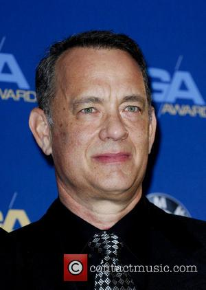 Tom Hanks Voted Most Trustworthy Celebrity Of 2014