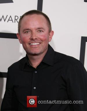 Christian Star Chris Tomlin Scores U.s. Number One