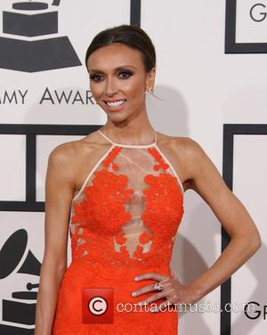 Giuliana Rancic - The 56th Annual GRAMMY Awards held at the Staples Center - Arrivals - Los Angeles, California, United...