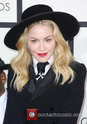 "Madonna Can Be ""Big"" Again, According To Giorgio Moroder"