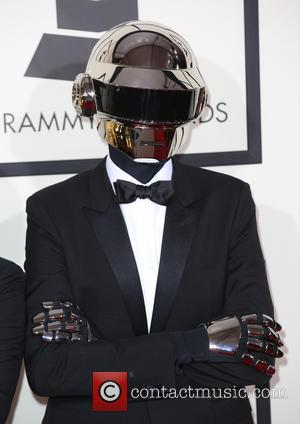 As Predicted, Daft Punk, Macklemore And Lorde Win Big At The Grammys