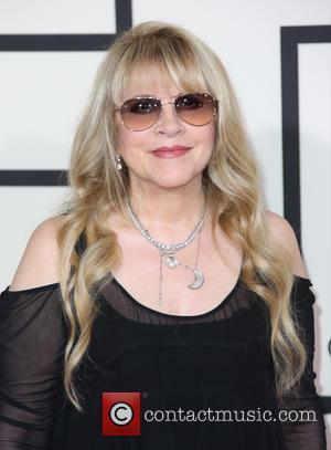 Stevie Nicks - 56th Annual GRAMMY Awards