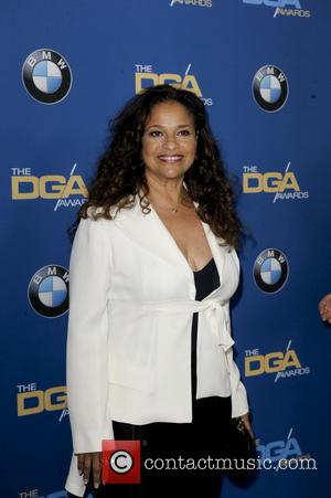 Debbie Allen - The 66th Annual DGA Awards 2014 Arrivals - Los Angeles, California, United States - Sunday 26th January...
