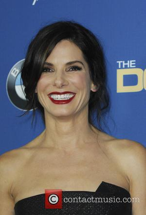 How Sandra Bullock Became The Highest Paid Actress In Hollywood
