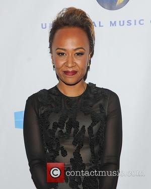 Emeli Sandé - Universal Music Groups post Grammy party - Arrivals - Los Angeles, California, United States - Sunday 26th...