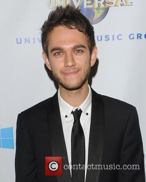 Zedd - Universal Music Groups post Grammy party - Arrivals - Los Angeles, California, United States - Sunday 26th January...