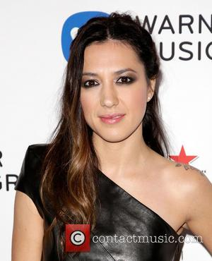 Michelle Branch - Celebrities attend Warner Music Group Annual Grammy Celebration at Sunset Tower Hotel. - Los Angeles, California, United...
