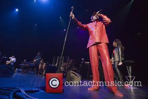 Bobby Womack - Bobby Womack In Concert