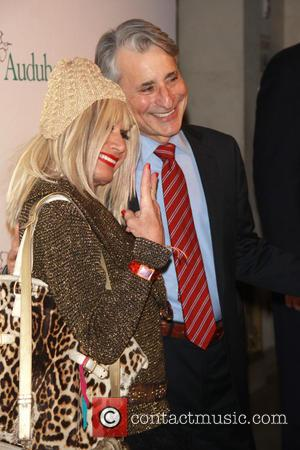 Betsey Johnson and David Yarnold