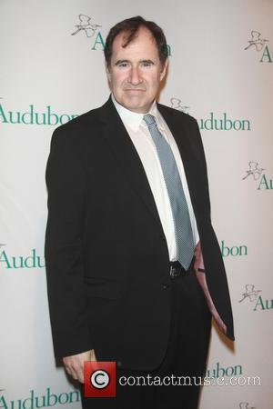 Richard Kind - The National Audubon Society's Annual Dinner honoring Dan W. Lufkin and Patrick F. Noonan at The Plaza...