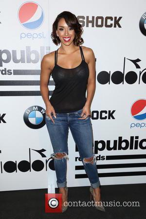 Gloria Govan - Republic Records Post GRAMMY Party at 1 OAK - Arrivals - Los Angeles, California, United States -...