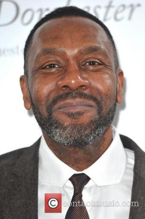 Lenny Henry Brings Ethnicity Campaign To Bafta