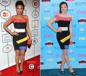 Who Wore It Best, Chloe Grace Moretz and Jennifer Hudson