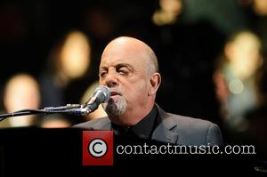 'Piano Man' Billy Joel Set To Break Madison Square Garden Record