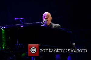 Billy Joel Becomes Sixth Recipient of the Gershwin Prize for Popular Song