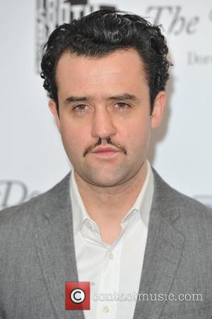 Daniel Mays - The South Bank Sky Arts Awards held at the Dorchester Hotel - Arrivals. - London, United Kingdom...