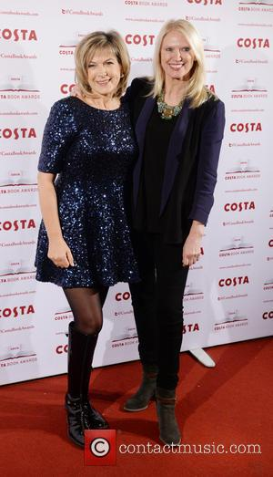 Anneka Rice and Penny Smith