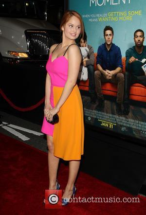 Debby Ryan - Premiere Of Focus Features'