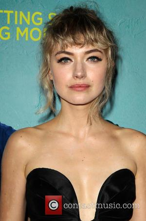 Imogen Poots - Premiere Of Focus Features'