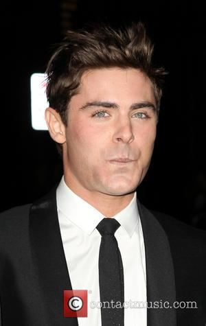 Zac Efron Refuses To Accept He Has A Drug Problem?