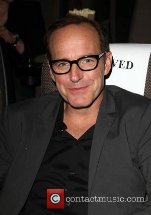 Clark Gregg - Los Angeles Premiere of 'Brightest Star' held at Sundance Sunset Cinema - Inside - Los Angeles, California,...