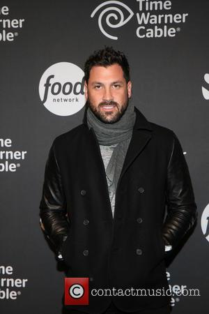 Maksim Chmerkovskiy - Time Warner Cable, Food Network and SHOWTIME Bring The Ultimate Tailgate Experience, NY - New York, New...