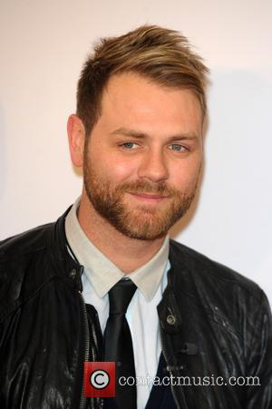 Brian McFadden - The U.K. premiere of 'Dallas Buyers Club' held at The Curzon Mayfair - Arrivals - London, United...