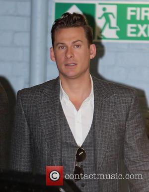 Lee Ryan