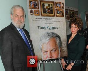 Vermeer - Los Angeles Premiere Of 'Tim's Vermeer'