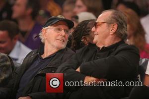 Jack Nicholson and Bruce Dern