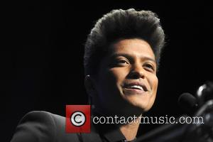 The Super Bowl Is Already Pushing Bruno Mars' Career To New Heights