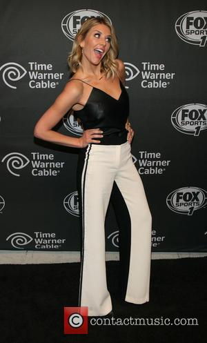 Charissa Thompson - Time Warner Cable presents the FOX Sports 1 Thursday Night Super Bash at Time Warner Cable Studios...