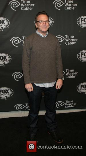 Tom Arnold - Time Warner Cable presents the FOX Sports 1 Thursday Night Super Bash at Time Warner Cable Studios...