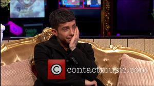 Dappy and Costadinos Contostavlos - Celebrity Big Brother's Bit On The Side, shown on Channel 5 HD - Thursday 30th...