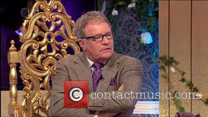 Jim Davidson - Celebrity Big Brother's Bit On The Side, shown on Channel 5 HD - Thursday 30th January 2014